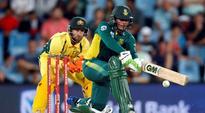Quinton de Kock scores 178 in South Africa's six wicket win over Australia: As it happened