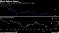 The Big Short Is Back in Chinese Stocks