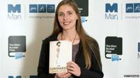 Man Booker winner The Luminaries adapted for TV