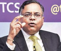 Compensation of TCS MD & CEO up 20%