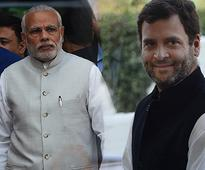 Narendra Modi-Rahul Gandhi slugfest: Congress, BJP are in Ivy league of hypocrisy