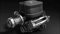 F1: Teams can't afford 2014 V6 engines