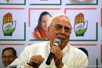 PM is scared of facing Parliament : Kapil Sibal