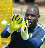 Onyango on brink of African history