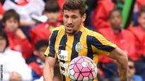 Pawel Wszolek: Queens Park Rangers sign Poland winger on loan from Hellas Verona