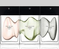 philippe starck interview: peau fragrances collection for starck paris