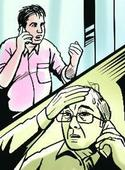 90-year-old Sangola MLA gets threat letters