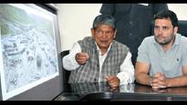 Uttarakhand Elections 2017: Case registered against Rahul Gandhi, Harish Rawat for model code violation