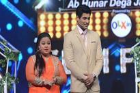 Clash between Sidharth Shukla and Bharti Singh on 'India's Got Talent'?