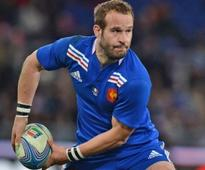 Trinh-Duc out, Michalak in France squad