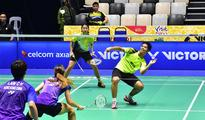 40 matches played on first day of Malaysian Masters