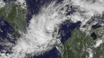 Storm Otto becomes hurricane off Nicaragua's Caribbean coast