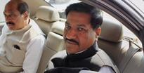 Contesting LS polls a matter of survival for MNS: Prithviraj Chavan