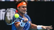 Ferrer pulls out of Monte Carlo Masters