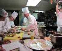 Five Virginia Chefs to Cook at James Beard Dinner in NYC September 28th