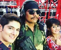 Yeh Rishta's rumoured couple celebrate Independence day at Wagah Border