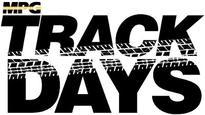 Steel Market Development Institute To Sponsor Motor Press Guild's Annual Track Days Driving Event