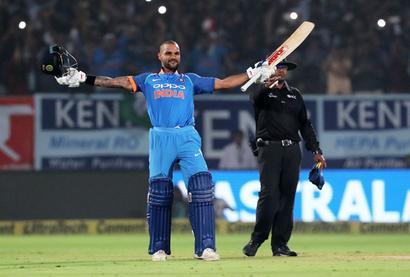 PHOTOS: Kuldeep, Chahal spin India to series win over Lanka