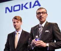 Nokia is kicking off a global lay-off round, slashing more than 1,300 jobs in Finland alone