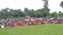 Reserve forest instills fear in Madhupur ethnic minorities