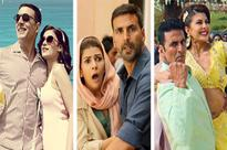 Bollywood Rs 100 crore club: The record holders