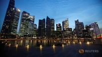 Singapore economy 'in for a tough period': Tharman