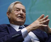George Soros' Latest Moves Suggest Tech Stocks Are In And Financial Stocks Are Out