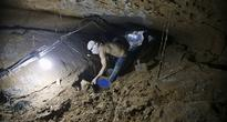Hamas Fighter Killed in Gaza Tunnel Collapse