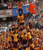 Dahi Handi: Unhappy, but will abide by SC's order, says Shiv Sena's Pratap Sarnaik