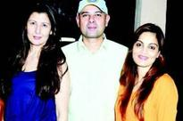 Sangeeta Bijlani getting her groove back