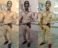 Suyyash Rai to take on Salman Khan's Chulbul Pandey avatar for Ek Tha Raja Ek Thi Rani