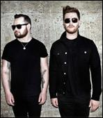 Royal Blood Share Photo From Recording Studio