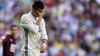 Capello: Ronaldo's fitness the problem for Madrid