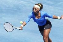 Tennis: Serena pulls out of two tournam... Tennis: Serena pulls out of two tournaments in China