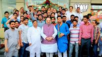 More than 30 Kashmiri Muslims to be part of BJP's nationwide expansion drive: Amit Shah