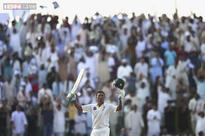 2nd Test: Australia fight to save match after Younis Khan's epic 213