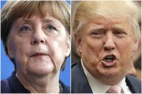 With friends like these: Donald Trump's anti-NATO and anti-EU stance scaring America's European allies