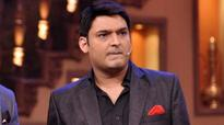 Kapil Sharma moves Bombay HC against BMC notice asking to demolish his office