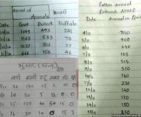 Note ban: Agriculture market in Maharashtra crumbles after demonetisation