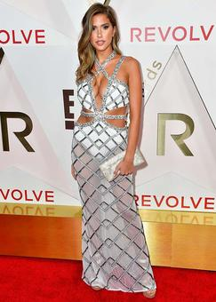 Red carpet styles that will make you blush
