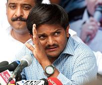 Hardik Patel to organise 'reverse' Dandi march to scale ...