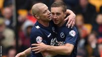 Bromley sign Millwall's Philpot on loan