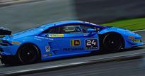 Armaan Ebrahim to race in Lamborghini Super Trofeo and GT Asia series