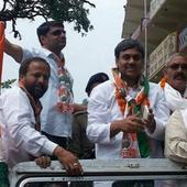 Uttarakhand crisis: Congress expels former CM Vijay Bahuguna's son for 'anti-party' activities