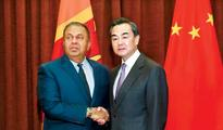 SL supports a stable maritime environment in Asia: Mangala