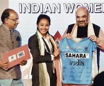 Sushila to lead Indian eves in Rio