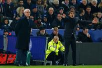 Leicester City manager Claudio Ranieri hopes Chelsea win the EPL...
