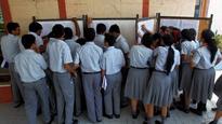 Indian school felicitates CBSE toppers