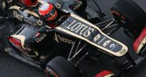 Plenty to learn for Grosjean