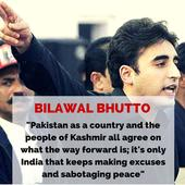 After India, Bilawal Bhutto now challenges Nawaz Sharif at home